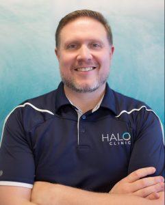 Thank you Dr. Todd Halowski