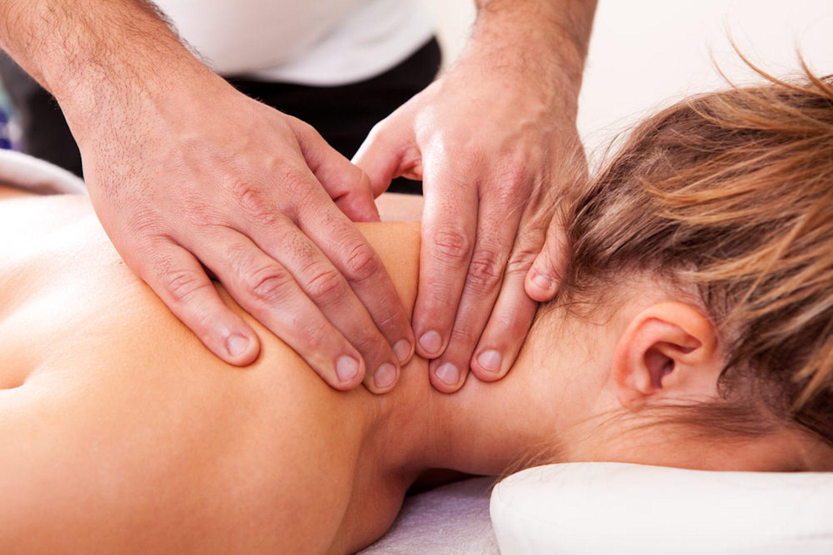 HALO Clinic Massage