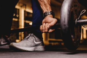 Muscle Spasm